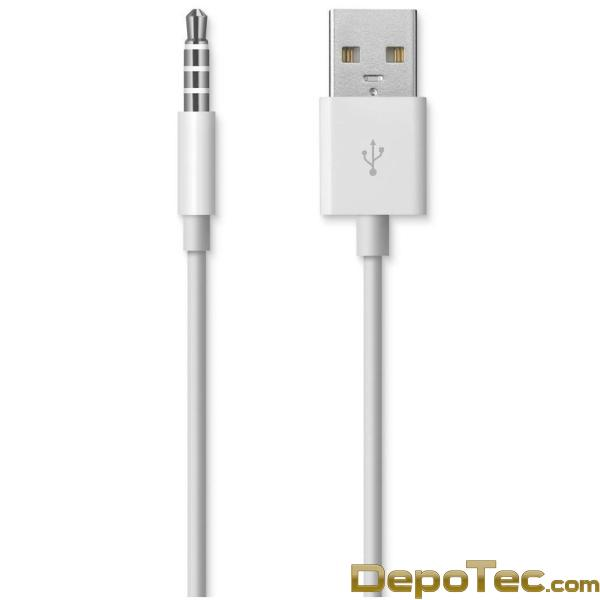 Imagen: 0 - Apple Ipod Shuffle Usb Cable Cabl In