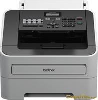 Imagen: 0 - Brother FAX-2840 Laserfax 14PPM 250SHTSFAX 16MB 33.6KBPS Ml
