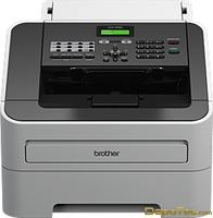 Imagen: 0 - Brother FAX-2940 Laserfax 14PPM 250SHTSFAX 8MB 14.4KBPS In