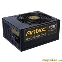 Imagen: 0 - Antec Hcp 850 alta Current Pro Psu Cpnt 850WATTS 80 Plus Bronze In