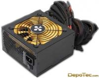 Imagen: 0 - Club 3D CSP-S600 600WATTS Psu Cpnt Single Vga 80 Plus Bronze In