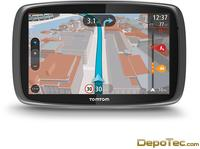 Imagen: 0 - TomTom Tom Tom Go 600 Navd Watch Dark Pink In