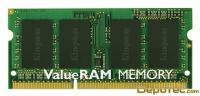 Imagen: 0 - Kingston Value (2Gb DDR3, 1333Mhz, So-Dimm, CL9)