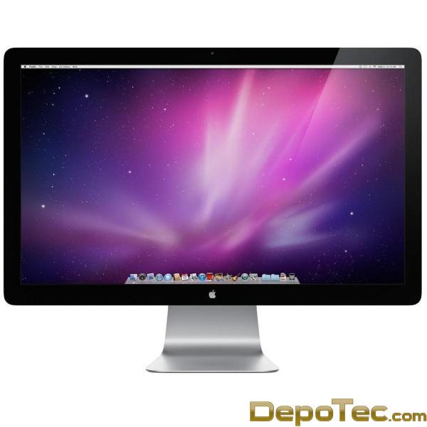 "Imagen: 0 - Apple MC007ZM/A (27"", 12ms, Full HD)"
