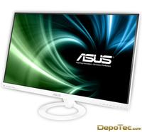 Imagen: 0 - Asus 23IN Led Ips 16:9 1920X1080 Fhdmntr 80M:1 HDMI/MHLX2 Hdmi Mm White In