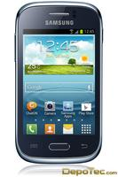 Imagen: 0 - Samsung Galaxy Young 1GHZ Smd 4GB 3.27IN 3G 4.1.2 Azul In