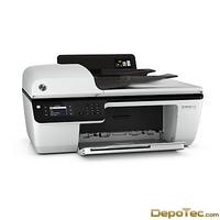 Imagen: 0 - HP Officejet 2620 ALL-IN-ONE Printer