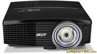 Imagen: 0 - Acer S5201 DLP-PROJECTOR Hdmi D-SUP Proj 3000ANSI ULTRA-SHORT-THROW In