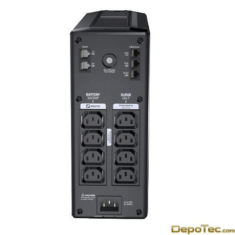 Imagen: 0 - APC Power Saving BACK-UPS Pro 900 Accs 230V In