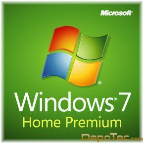 Imagen Microsoft Windows 7 Home Premium SP1 (OEM, 64-bit PK1)