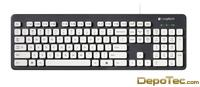 Imagen: 0 - Logitech Washable Keyboard K310 Spanish Accs In