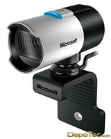Imagen: 0 - Microsoft Webcam Lifecam Studio Hd 1080P Cam Certificado Lync - For Business In